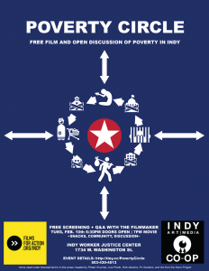 Poverty Circle Film Poster